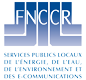 The National Federation of Licensed and Administered Authorities (FNCCR) is an association of local and regional authorities specializing in local public services: energy, water cycle, digital and waste