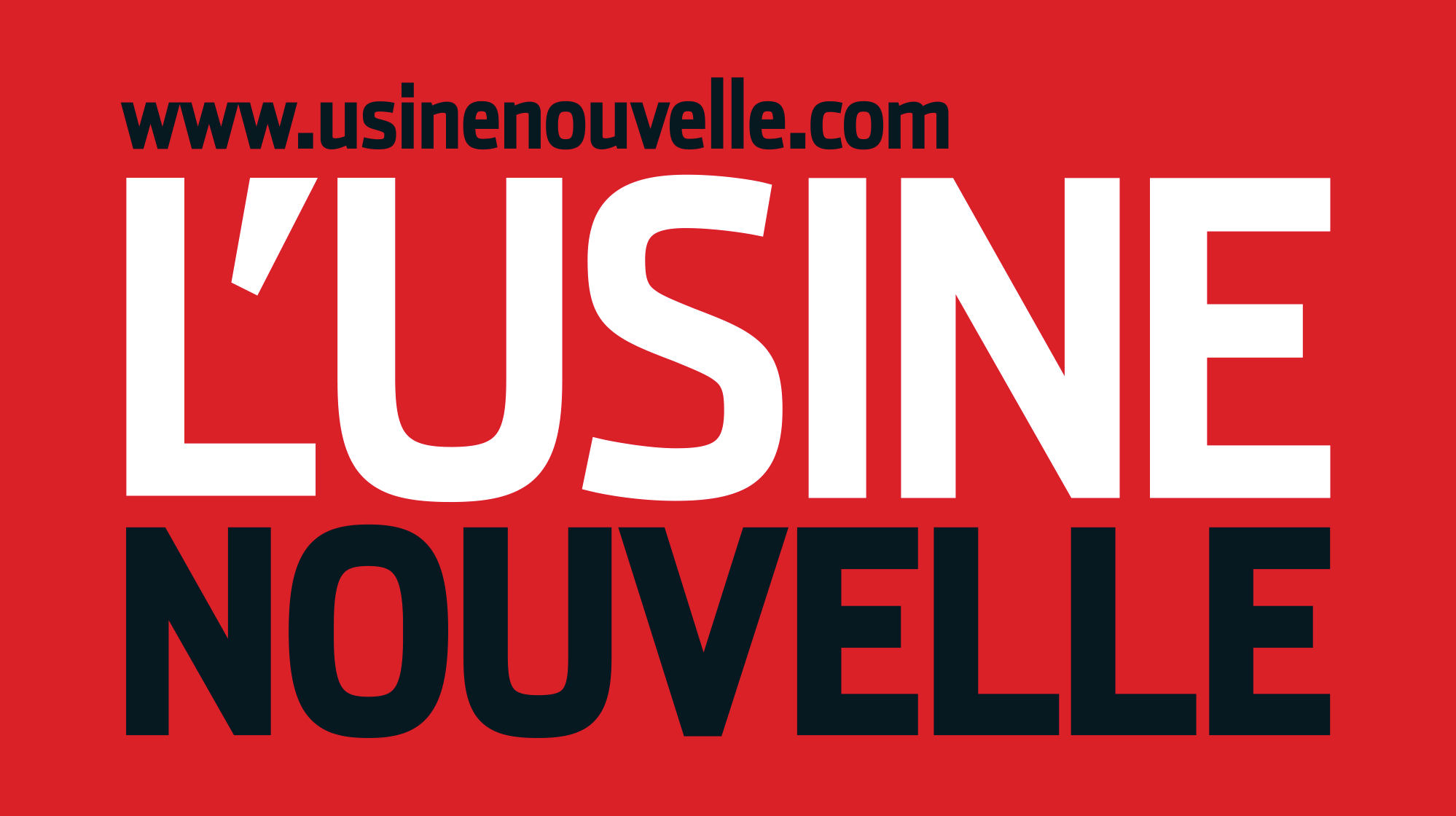 USINENOUVELLE.com is the leader in professional B2B information